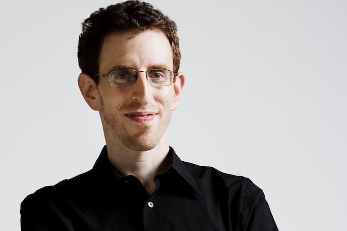 Alan Pierson 5 Questions to Alan Pierson Artistic Director Alarm Will Sound