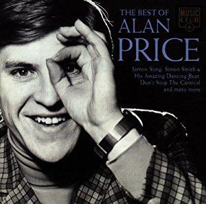 Alan Price ecximagesamazoncomimagesI510qoIYtXLSX300jpg