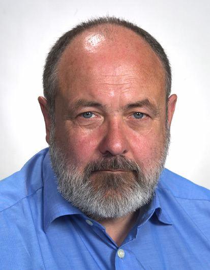 Alan Richards Alan Richards Forskning Aarhus Universitet