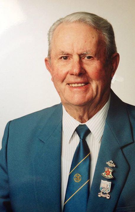 Alan Sayers