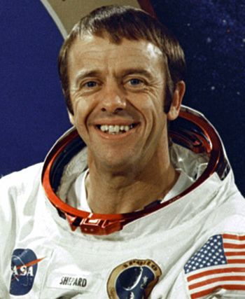 Alan Shepard Alan Shepard NASA Pics about space