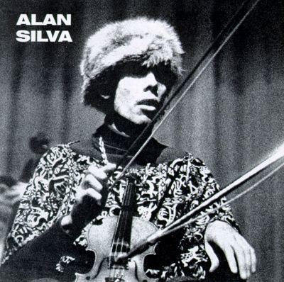 Alan Silva Alan Silva Biography Albums amp Streaming Radio AllMusic