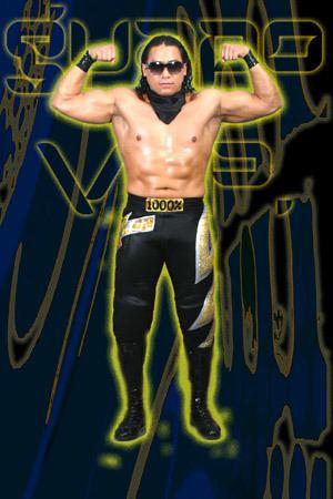 Alan Stone (wrestler) Alan Stone