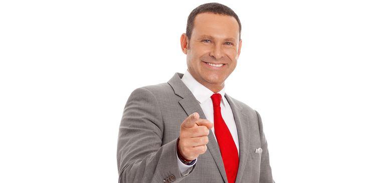 Alan Tacher Mam Beaut Alan Tacher presentador de Despierta Amrica