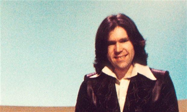 Alan Tarney Cult heroes Alan Tarney the greatest British pop