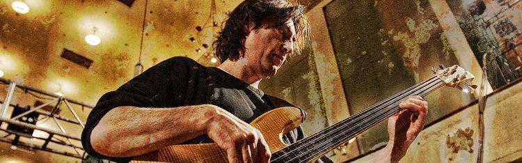 Alan Thomson (musician) Alan Thomson Bass Player