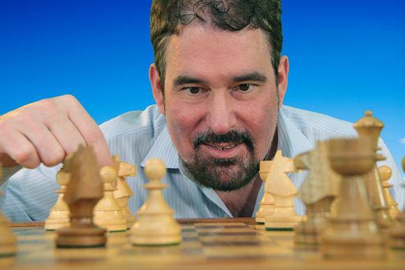 Alan Trefler Pegasystems CEO Alan Trefler plans his next move for the