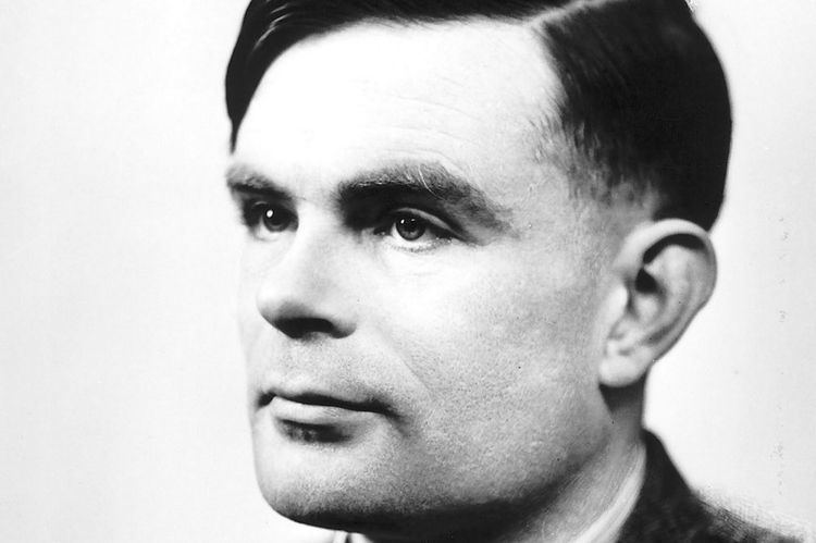 Alan Turing Alan Turing The Enigma KPFA