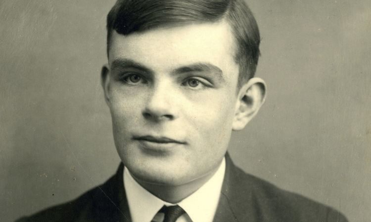Alan Turing The Great Mind of Alan Turing The Life of Savni