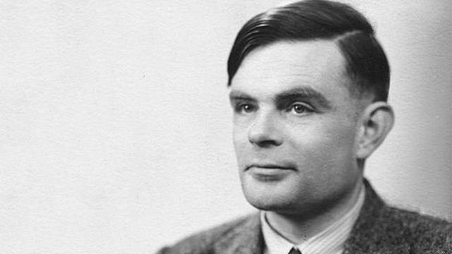 Alan Turing Alan Turing Stuttering Foundation A Nonprofit