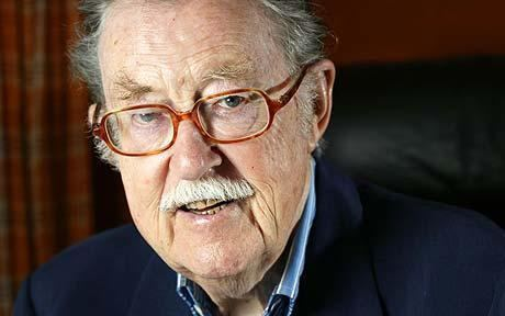 Alan Whicker Alan Whicker 19252013 Aframe