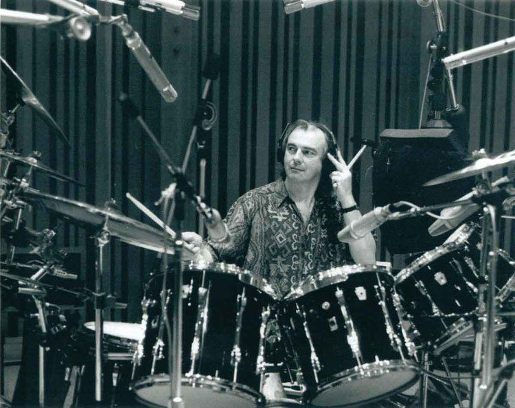 Alan White (Yes drummer) Submersible Music Alan White Pack 1 DrummerPack at zZounds