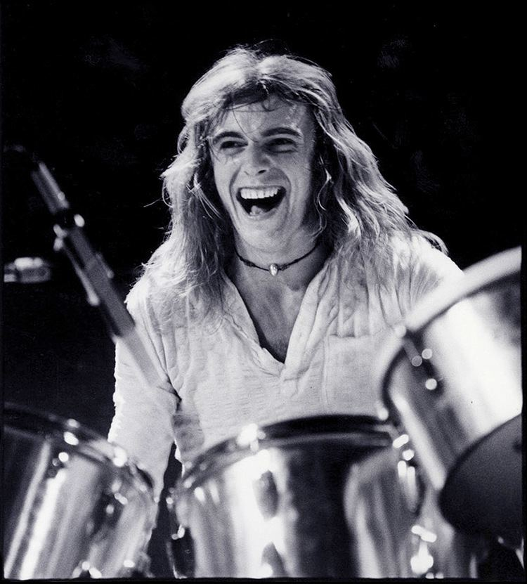 Alan White (Yes drummer) askYES QA with Alan White March 2017