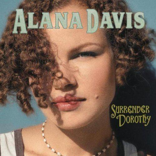 Alana Davis Alana Davis on variety as a genre her musical respite