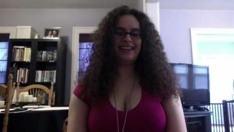 Alana I. Capria Alana I Capria Author Video YouTube