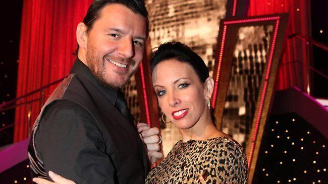 Alana Patience Manu Feildel booed on Dancing with the Stars for sexist quip
