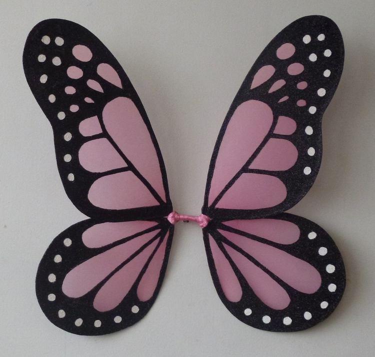 Alas de Mariposa alas de mariposa disfraz Buscar con Google disfraces Pinterest