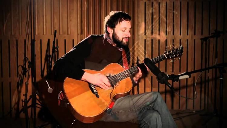 Alasdair Roberts (musician) The Lullaby Project Alasdair Roberts YouTube