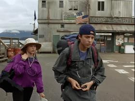 Alaska (1996 film) Alaska film 1996 Wikipedia