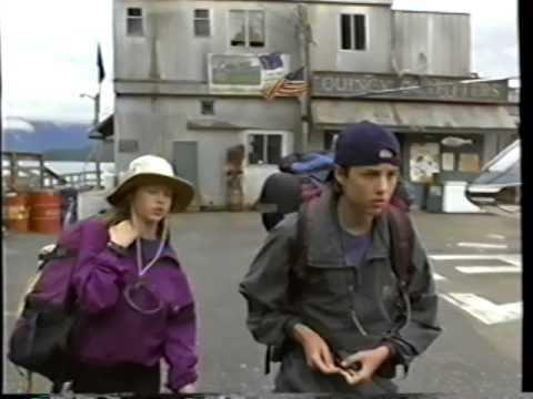 Alaska (1996 film) Alaska 1996 Trailer VHS Capture YouTube