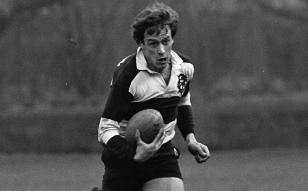 Alastair Biggar Alastair Biggar rugby player obituary Telegraph