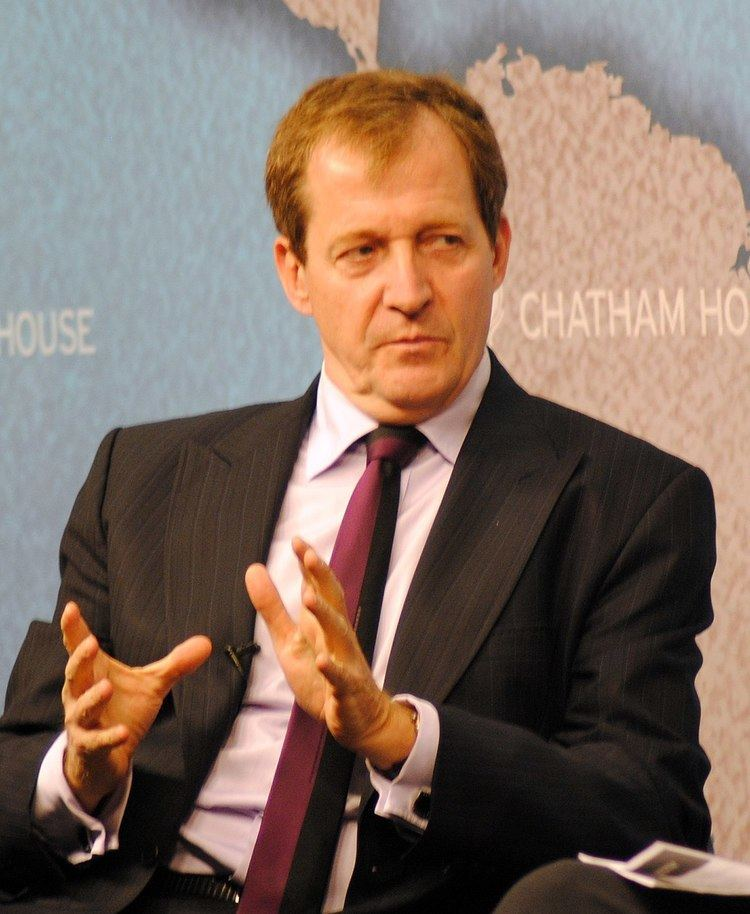 Alastair Campbell Alastair Campbell Wikipedia