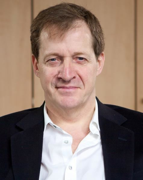 Alastair Campbell Alastair Campbell on depression and mental health Time To Change