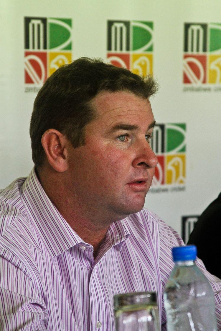 Alastair Campbell (cricketer) Cricket Photos Global ESPN Cricinfo
