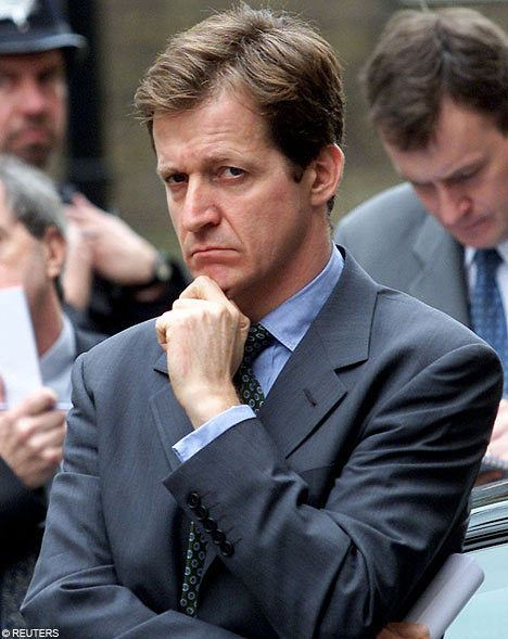 Alastair Campbell Alastair John Campbell born 25 May 1957 is a British journalist
