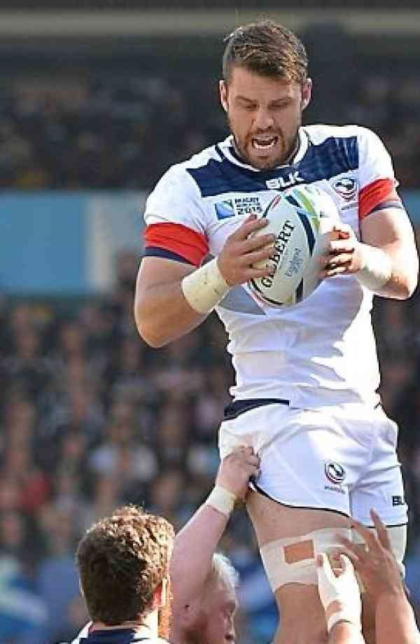 Alastair McFarland Alastair McFarland Ultimate Rugby Players News Fixtures and Live