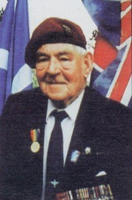 Alastair Pearson LieutenantColonel Alastair Pearson