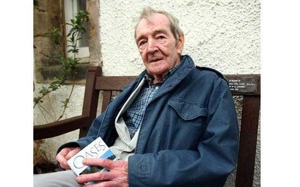 Alastair Reid Alastair Reid obituary Telegraph