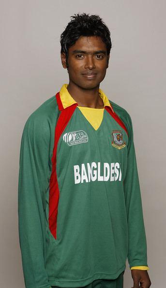 Alauddin Babu Alauddin Babu Photos Photos Bangladesh Headshots ICC U19 Cricket