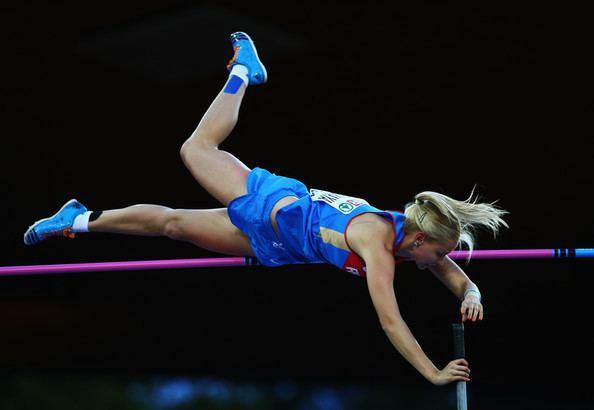 Alayna Lutkovskaya Alayna Lutkovskaya Photos Photos 22nd European Athletics