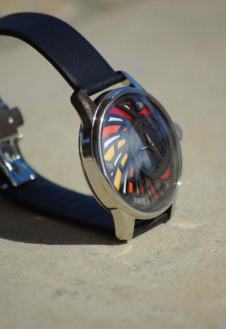 A.L.B (Watches)