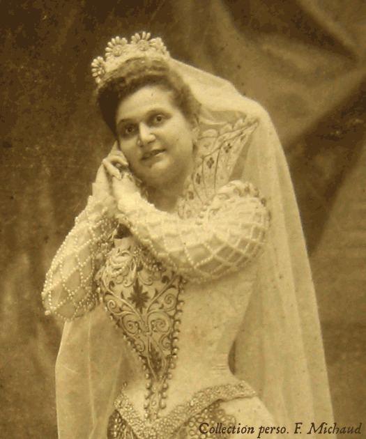 Alba Chretien-Vaguet