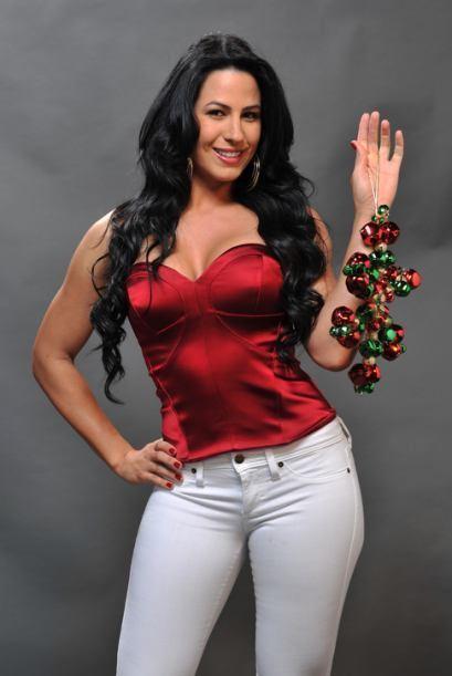 Alba Galindo Alba Galindo Feliz Navidad From Albe
