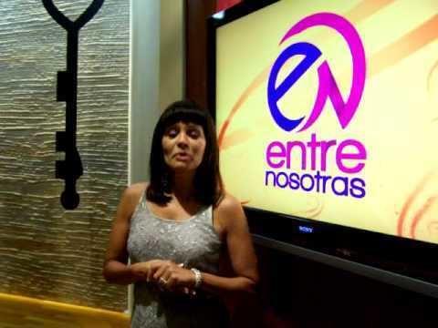 Alba Nydia Diaz Alba Nydia Diaz Entre Nosotras YouTube