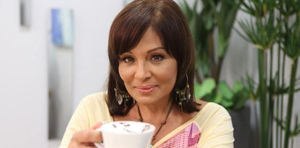 Alba Nydia Diaz Un cafecito con Alba Nydia Daz
