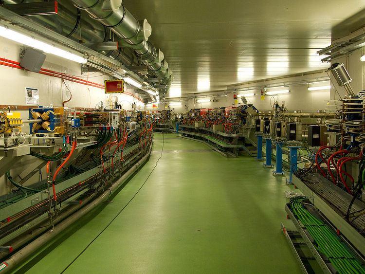 ALBA (synchrotron)