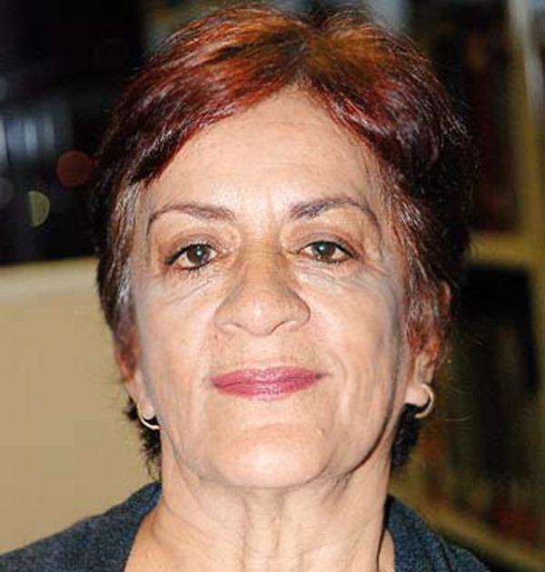 Albalucia Angel somoslarevistacomwpcontentuploads201102alba