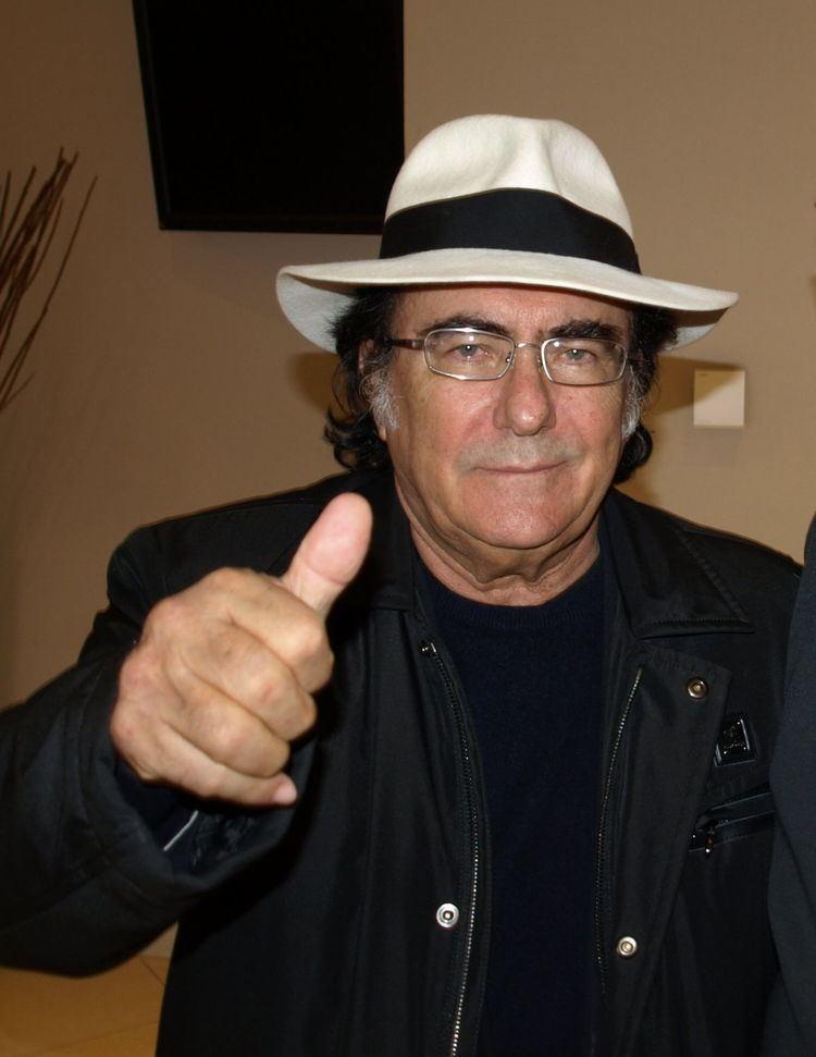 Albano Carrisi httpsuploadwikimediaorgwikipediacommonsthu
