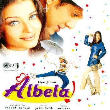 Albela 2001 JatinLalit Listen to Albela songsmusic online