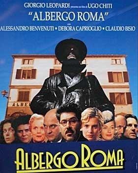 Albergo Roma movie poster