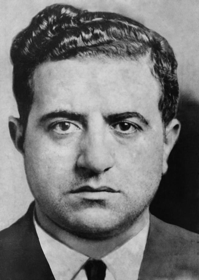 Albert Anastasia Classify CalabrianAmerican gangster Albert Anastasia