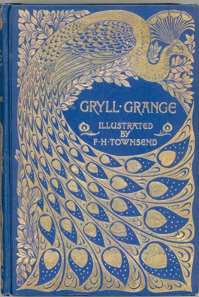Albert Angus Turbayne Albert Angus Turbayne Art Nouveau binding designer