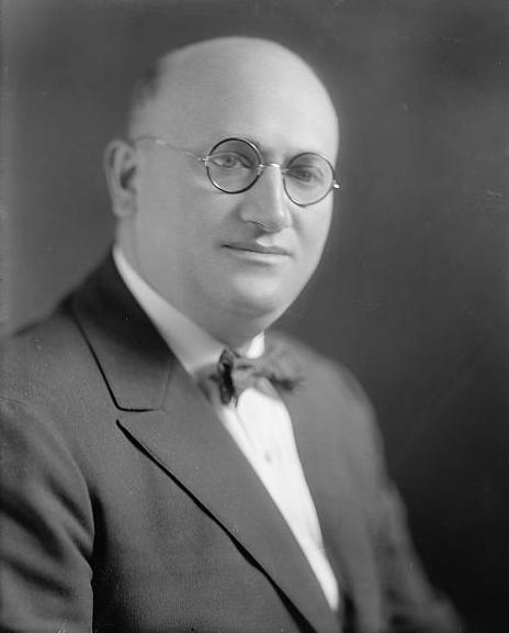 Albert B. Rossdale
