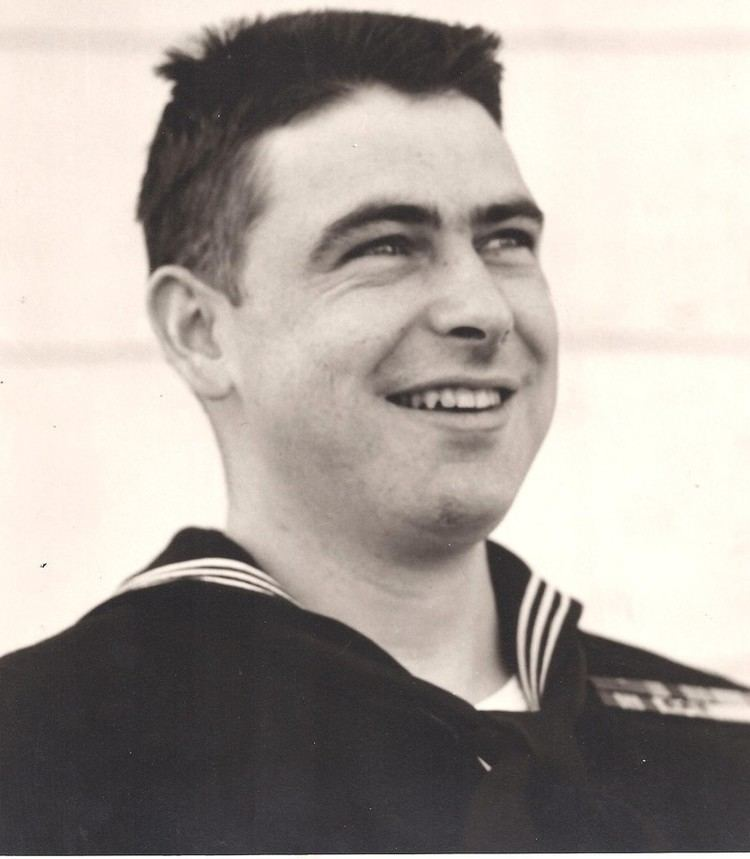 Albert Baillie Frank Albert Baillie Jr 87