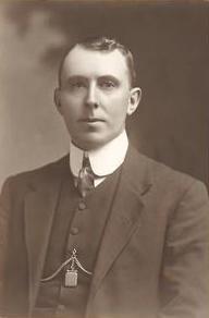 Albert Blakey