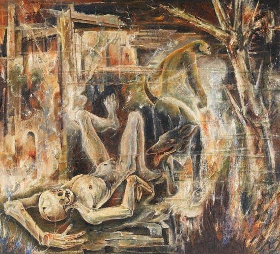 Albert Bloch Ketterer Kunst Art auctions Book auctions Munich